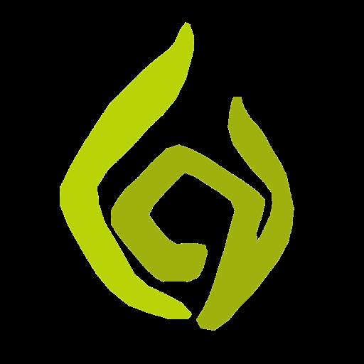 Logo Naturfriseur Vollert Julia Ohne Hintergrund Geschafft